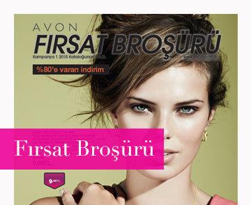 avon ocak fırsat broşürü 2015 k1