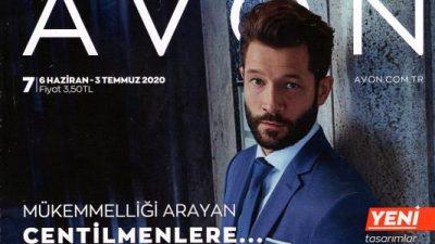 Avon Temmuz Kataloğu 2020
